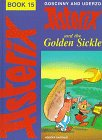 9780340202098: Asterix and the Golden Sickle