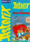 9780340202111: Asterix and the great crossing