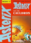 9780340202128: Asterix and the Cauldron (Classic Asterix hardbacks)