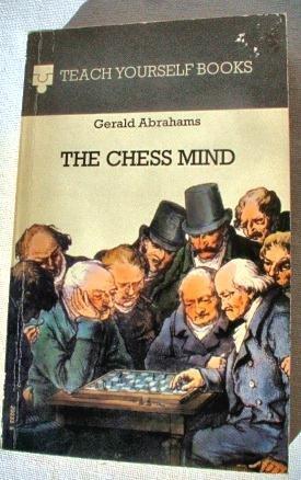 9780340202333: Chess Mind