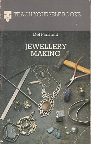 9780340203866: Jewellery Making (Teach Yourself)