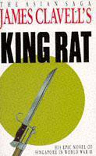 9780340204450: King Rat (Coronet Books)