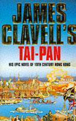 9780340204467: Tai Pan (Coronet Books)