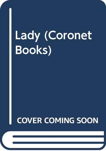 Lady (Coronet Books): Tryon, Thomas