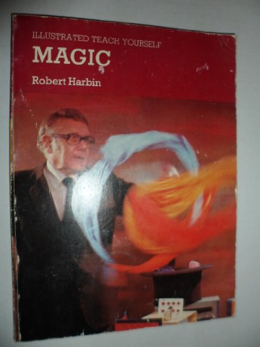 9780340205020: Magic (Illustrated Teach Yourself)