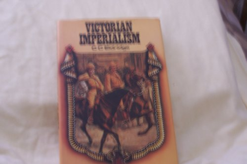 Victorian Imperialism: C.C. Eldridge