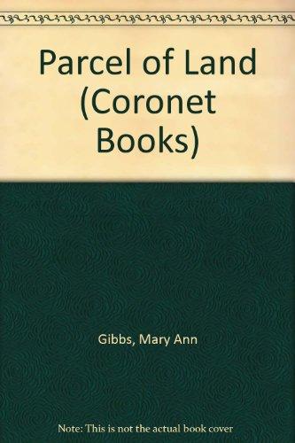 9780340205143: Parcel of Land (Coronet Books)