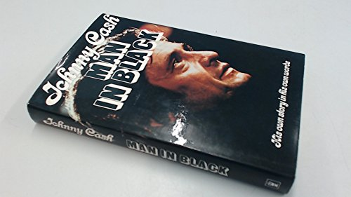9780340206270: MAN IN BLACK: His Own Story in His Own Words