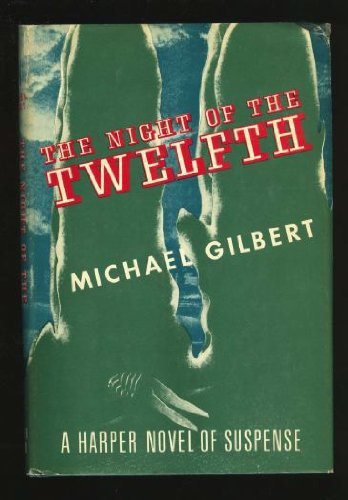 9780340206478: The night of the Twelfth
