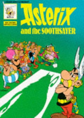 9780340206973: Asterix and the Soothsayer (Classic Asterix paperbacks)