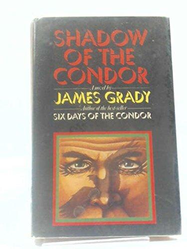 9780340207031: Shadow of The Condor