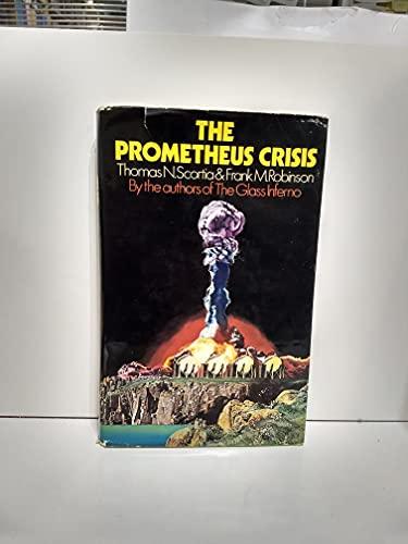 9780340207093: Prometheus Crisis