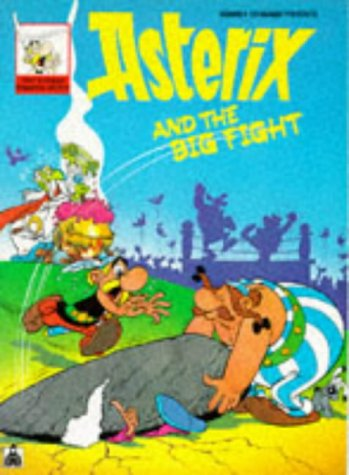 9780340207291: Asterix Big Fight Bk 9 PKT (Knight Books)