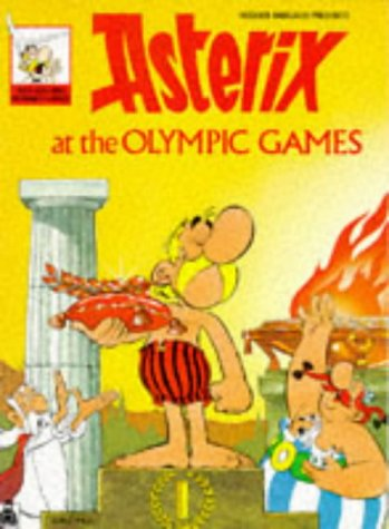 9780340207321: ASTERIX AT THE OLYMPIC GAMES