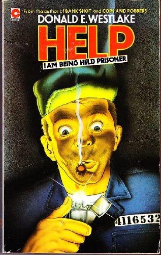 9780340207550: Help I Am Being Held Prisoner (Coronet Books)