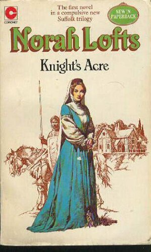 9780340207642: Knight's Acre