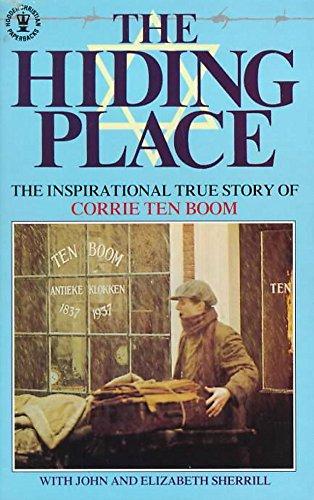 9780340208458: The Hiding Place (Hodder Christian paperbacks)