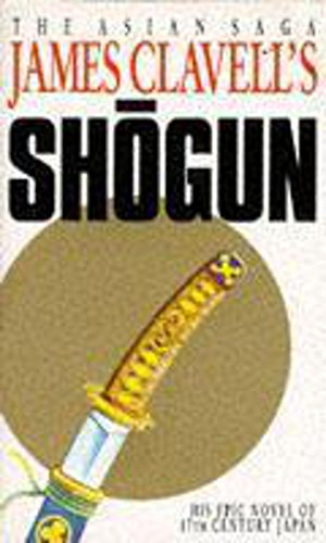 9780340209172: Shogun: A Novel of Japan (Coronet Books)