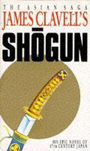 9780340209172: Shogun: The First Novel of the Asian saga