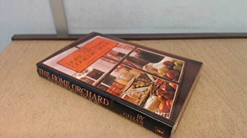 9780340209288: Home Orchard Cookery Book