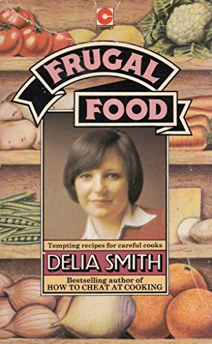 9780340210024: Frugal Food (Coronet Books)