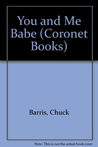9780340210178: You and Me Babe (Coronet Books)