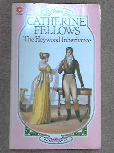 Heywood Inheritance (Coronet Books): Fellows, Catherine
