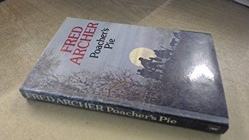 9780340212738: Poacher's Pie
