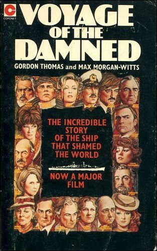 9780340213148: 'VOYAGE OF THE DAMNED: VOYAGE OF THE ''ST.LOUIS'''