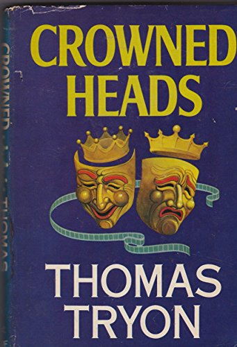 9780340213698: Crowned Heads