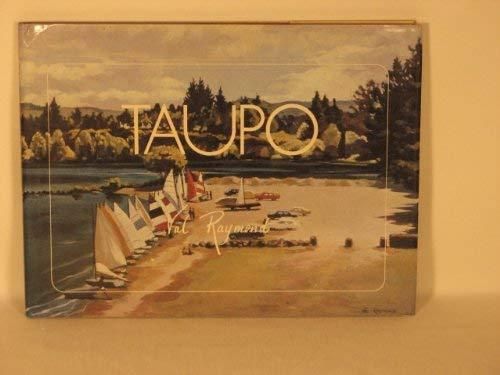 9780340214534: Taupo