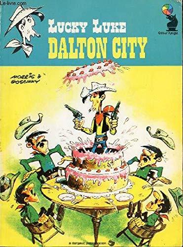 9780340214701: Dalton City