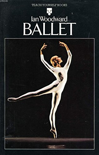 9780340215173: Ballet (Teach Yourself Books)