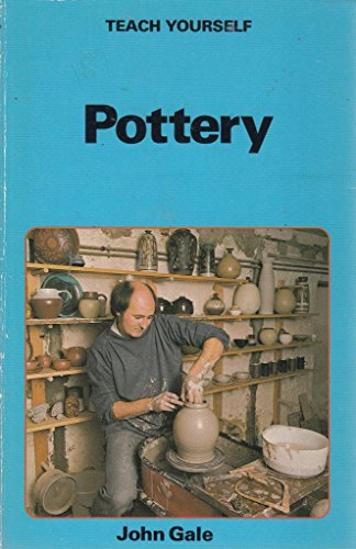 9780340215180: POTTERY (TEACH YOURSELF)