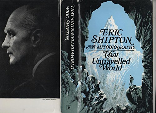 That Untravelled World: Shipton