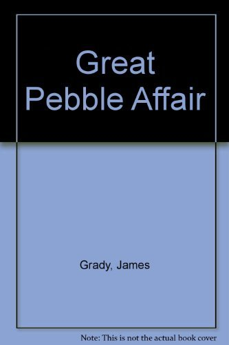 9780340216552: The Great Pebble Affair