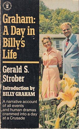 9780340216729: Graham: A Day in Billy's Life (Hodder Christian paperbacks)