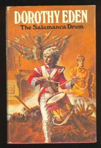 9780340217474: The Salamanca Drum