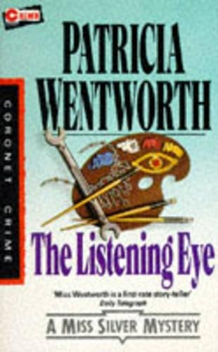 9780340217948: The Listening Eye (Coronet Books)