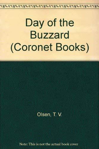 9780340218167: Day of the Buzzard (Coronet Books)