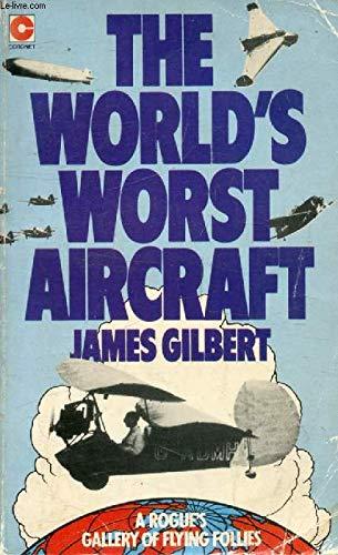 9780340218242: The World's Worst Aircraft (Coronet Books)