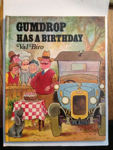 9780340219409: Gumdrop Has a Birthday