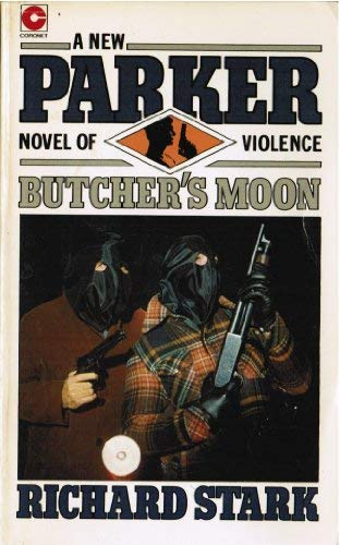 9780340219683: Butcher's Moon (Coronet Books)
