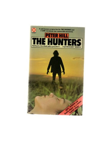 9780340219768: The Hunters