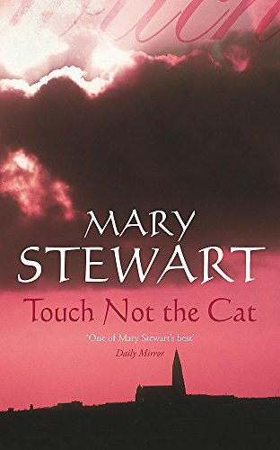 9780340219843: Touch Not the Cat (Coronet Books)