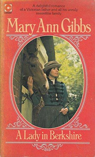 9780340219898: Lady in Berkshire (Coronet Books)