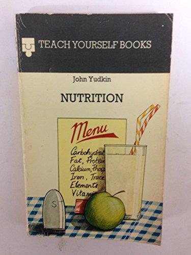 9780340222362: Nutrition (Teach Yourself Books)