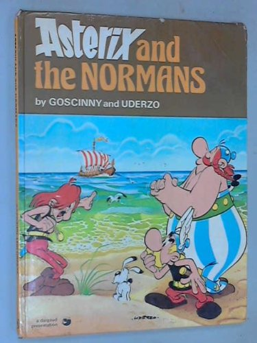 9780340222874: Asterix and Normans -OS (Classic Asterix hardbacks)