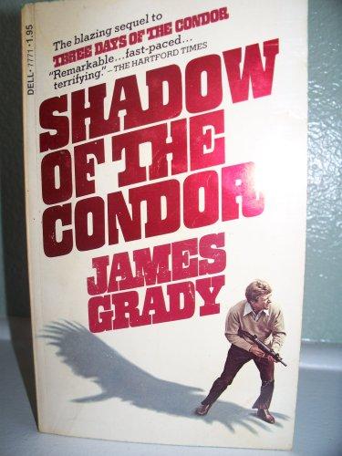 9780340222911: Shadow of the Condor