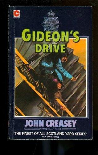 9780340222959: Gideon's Drive
